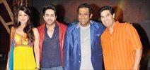 Ayushmann Khurrana promotes 'Nautanki Saala!' at India's Best Dramebaaz