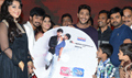 Bunny 'N' Cherry  Movie Audio Launch