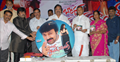 Barister Shankar Narayanan Movie Audio Launch