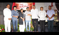 Barrister Shankar Narayan Logo Launch