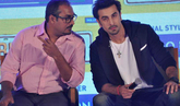 Ranbir Launches Indigo Nations Besharam Collection