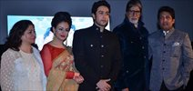 Big B launches Shekar Suman's Debut Directorial Heartless