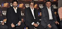 Big B launches the trailer of Jolly LLB film