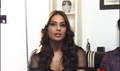Bipasha Basu on the sets of Star Plus show Arjun