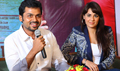 Biriyani Movie Press Meet At Cochin