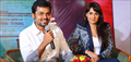 Biriyani Movie Press Meet At Cochin
