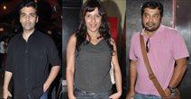 Bombay Talkies Movie Promotions