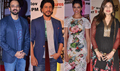 Celebs At Chennai Express Zee TV Success Bash