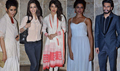 Celebs At Ram Leela Screening