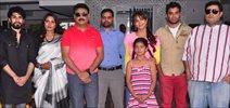 Chandamama Kathalu Press Meet