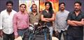 Chandi Movie Press Meet