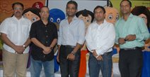 Chhota Bheem And The Throne Of Bali Trailer Launch