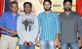 Courierboy Kalyan Movie Press Meet