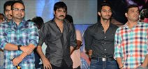 D For Dopidi Audio Launch