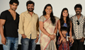 Daughter of Varma Movie Press Meet