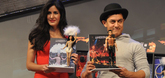 Dhoom 3 Promotion