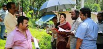 Drishyam Movie Working Stills
