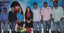 Ethir Neechal Movie Success Meet