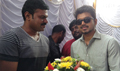 Endrendrum Punnagai Movie Team Wished Vijay