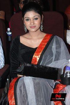 Vikram At Edison Awards 2013