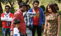 Eduru leni Alexander Movie Shooting Spot