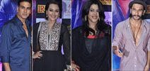 Ekta Kapoor's Iftaar party for 'Once Upon Ay Time In Mumbai Dobaara!'