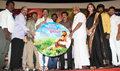 En Oviya Movie Audio Launch