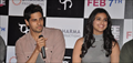 First Look launch of Hasee toh Phasee