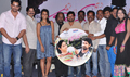 First Love Movie Audio Launch