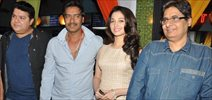 First look launch of Himmatwala