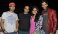 Success Bash Of Fukrey At Mumbai