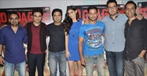Go Goa Gone Promotions