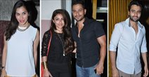 Special Screening Of Go Goa Gone