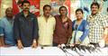 Gunde Jaari Gallanthayyinde 100 Days Press Meet