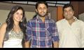 Gunde Jaari Gallanthainde Movie Press Meet