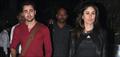 Kareena And Imraan Return From GTPM Delhi Promotions