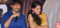 Gopichand,Tapsee at sahasam show to school students