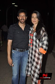 Kabir Khan Gallery