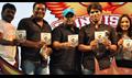 Gouravam Audio Release In IPL Match