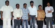 Gugan Movie Press Meet