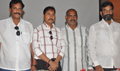 Gulaabi Movie Logo Launch
