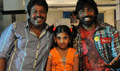 Idharkuthane Aasaipattai Balakumara Movie Shooting Spot