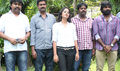 Idharkuthane Aasaipattai Balakumara Movie Press Meet