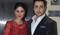 Imraan And Kareena On The Sets Of KBC To Promote GTPM