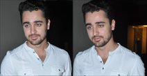 Imran Khan Snapped At Special Screening Of OUATIMD