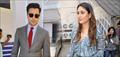 Imran and Kareena snapped