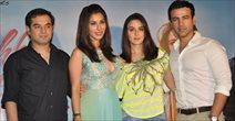 Preity Zinta Announces Ishq In Paris Release Date At Andheri