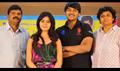 Jabardasth Movie Team Press Meet