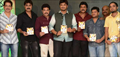 Jagame Maya Movie Audio Launch