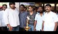 Jigarthanda Movie Pooja